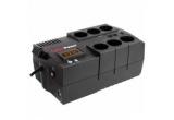 1 x UPS CyberPower BR850ELCD, 3 x voucher cumparaturi PC Garage in valoare de 100 lei