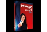 3 x BitDefender Total Security 2011