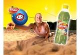 5 x excursie de doua persoane la Beach VolleyBall din Klagenfurt (Austria), 250 x BAX de suc Bravo