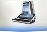 1 x Nokia E7 Communicator , 1 x Nokia N8