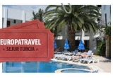 1 x vacanta all inclusive in Bodrum