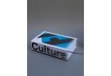 1 x carte BMW Culture