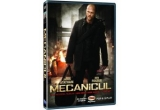 "5 x DVD-ul ""The Mecanic"""