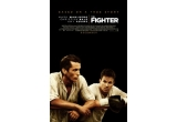 "5 x DVD-ul ""The Fighter"""