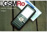 1 x telefon LG GX200 Dual-SIM