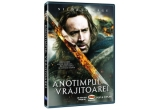 "1 x DVD cu filmul ""Anotimpul vrajitoarei"""