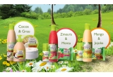 20 x set produse cosmetice Oriflame, 4 x 3 produse gama Nature Secrets, 1 x set complet compus din cele 3 game Nature Secrets