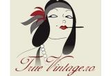 5 x bijuterie vintage de designer oferita de TrueVintage.ro