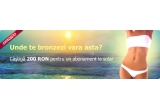 1 x voucher de 200 RON pentru un abonament la solar