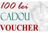3 x voucher de 100 RON pentru cumparaturi de la bio-cosmetics