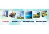 6 x vacanta pentru doua persoane in Cipru, Paris, Venetia, Monaco, Dubai sau Thailanda