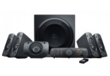 1 x set de boxe Logitech Surround Sound Speakers Z906
