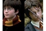 2 x set complet de carti din seria Harry Potter + set de DVD-uri cu filmele Harry Potter