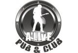 1 x 4 invitatii la Seara de Improvizatii la Alive Pub&Club