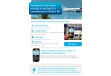 1 x city break oriunde in Europa, 3 x smartphone Nokia E6