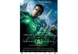3 x invitatie duble la Green Lantern 3D: Protectorul Universului