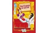 "5 x cartea""Fat Frumos cel adormit"" + set de creioane colorate eco Faber Castell"