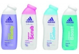 7 x set de geluri de dus adidas for Women
