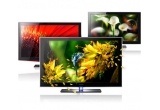 1 x televizor LED 3D Samsung Smart TV, 2 x telefon Samsung Galaxy Mini, 7 x MP4 player Samsung LCD 3""