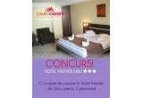 1 x o noapte de cazare in Sibiu pentru 2 la Hotel Premier
