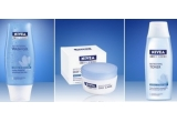 10 x set NIVEA Visage (gel de curatare pentru ten normal si mixt + lotiune tonica + crema hidratanta de zi pentru ten normal si mixt)