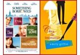 """3 x cartea """"Ceva de imprumut"""" de Emily Giffin"""