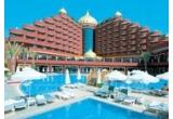 1 x vacanta de doua persoane la hotel Dolphin, Antalya