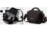 1 x geanta foto-video Lowepro