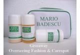 1 x set de 3 produse Mario Badescu