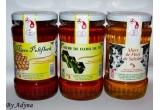 1 x 3 borcane de miere