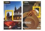 10 x 2 ghiduri turistice National Geographic