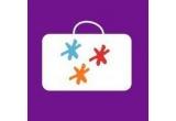 1 x Weekend Wellness pentru 2 persoane, 1 x geanta de voiaj clichoteluri, 1 x umbrela clichotelui, 1 x geanta de umar, 1 x tricou, 1 x cana