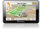 """1 x set cu un GPS Prestigio + """"Ghidul Verde Michelin Romania"""", 9 x cartea """"Ghid Verde Michelin Romania"""""""