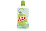 3 x 12 bucati Ajax Natura Verde BDC Lemon 1000 ml + 2 produse din gamele: Ajax Glass (Ajax Glass Spray Floral Fiesta