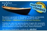 1 x o CANOTCA, barca de colectie marca Ivan Patzaichin
