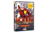 24 x  DVD cu filmul Iron Man