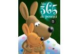 """1 x cartea """"Alte 365 de povesti"""""""
