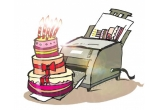 1 x o multifunctionala laser alb-negru cu fax Samsung, 1 x rama foto digitala Agfa AF5070M, 1 x kit laminare PBP300 (laminator PL718 + trimmer PC100-04 + pachet folii laminare PBP300), 1 x camera web Live, 1 x set de casti cu microfon Trust