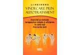 """1 x cartea  """"Vindecare prin autotratament"""" de Li Hesheng"""