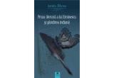 "o carte ""Proza literara a lui Eminescu si gandirea indiana"" de Amita Bhose"