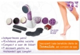 1 x set de mini spa Derma Seta