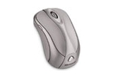 1 x Mouse Microsoft Notebook Laser Mouse 6000