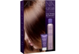 4 x set de produse Alterna Caviar(Caviar Perfect Blowout Crème 75 ml + Caviar Working Hairpsray 225 ml)