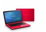 1 x notebook VAIO seria C