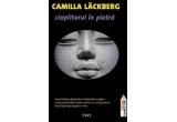 "1 x cartea ""Cioplitorul in piatra"" de Camilla Lackberg"