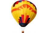 1 x zbor cu balonul cu aer cald impreuna cu un prieten / o prietena