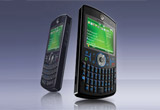 un telefon mobil Motorola Q9h