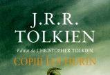 """o carte """"Copiii lui Hurin"""", autor J.R.R Tolkien, editura Rao"""