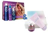 un set&nbsp;TIGI Catwalk Fashion Boost Gift si un set&nbsp;ESTEE LAUDER Beyond Paradise Coffret de la <a href=&quot;http://www.charm.ro&quot; target=&quot;_blank&quot; rel=&quot;nofollow&quot;>charm.ro</a>