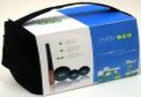 4 x set produse cosmetice din gama Nvey Eco de la Rangali Organic Shop